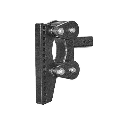 Review GEN-Y Hitch GH-1303 Weight Distribution Hitch
