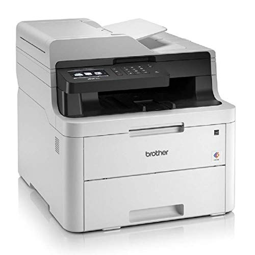 Brother Network Colour LED All-in-One Duplex Mobile Print ADF
