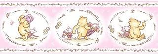 Best winnie the pooh border for nursery Reviews