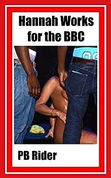 Hannah Works for the BBC  An interracial shared girlfriend MFMM adventure  Hannah s a party girl