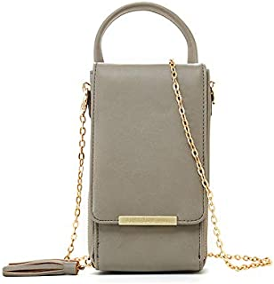 Crossbody Bag for Women,HAIDEXI Leather Ultra Soft Multi Pockets Shoulder Bag Corssbody Purse for Women