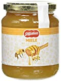 Offidius Miele Millefiori di Montagna Ambrato Dall'Aroma Zuccherino - 1000 gr