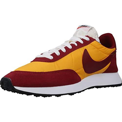 Nike Air Tailwind 79, Zapatillas para Correr para Hombre, University Gold/Team Red/White/Black, 43 EU