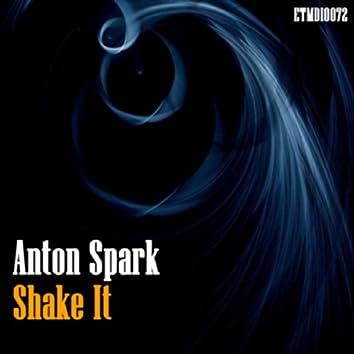 Shake It - Single