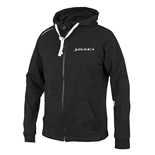 SHIMANO Yasei Zipped Hoodded Sweater XXL