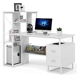 41aVS9QPzOL._SS300_ Coastal Office Desks & Beach Office Desks