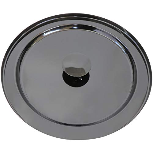 Barrel House Cooker Replacement Ash Pan for Smoker BHC18C