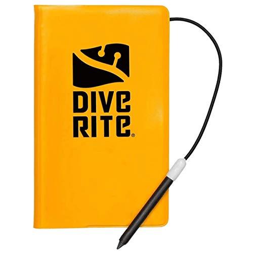 "Dive Rite Notebook - ""dive Write"" Waterproof"