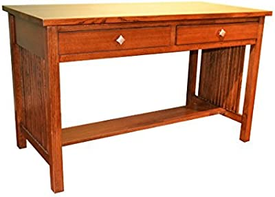 Amazon Com Naples White Student Desk By Home Styles
