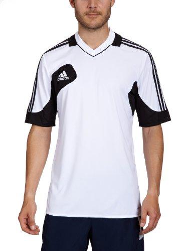 adidas Herren Jersey Condivo 12 Training, white/black, 4, X16877