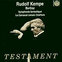 Symphonie Fantastique / Roman Carnival Overture
