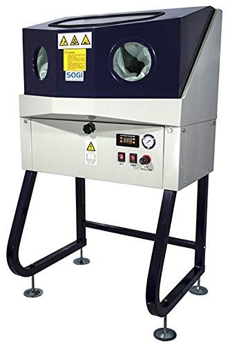 SOGI Vasca di Lavaggio riscaldata LAV-74 Vasca lavapezzi a Pressione