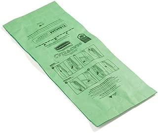 Rubbermaid Commercial Vacuum Bags, Paper, For Rubbermaid Commercial Traditional Upright Vacuum,10/Pack - 10 vacuum bags per pack.