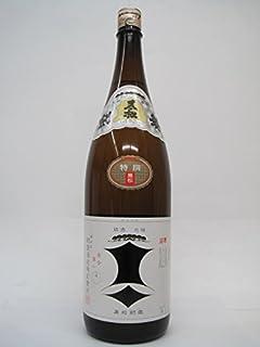 剣菱 黒松 特撰 1.8L 1800ml