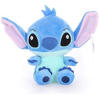 Disney Stitch 20cm Officiel Peluche Jouet en Peluche Film Lilo et Stitch