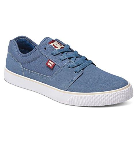 Dcshoes DC Shoes Tonik - Lederschuhe - Männer - EU 40.5 - Blau