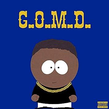 G.O.M.D