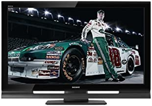 Sony Bravia S-Series KDL-40S4100 40-Inch 1080p LCD HDTV (2008 Model)