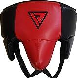 RDX Boxe Conchiglia Protettiva MMA Inguine Protezione Sport Uomo Sospensorio Arti Marziali...
