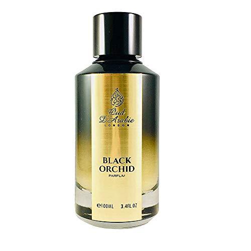 Oud D'Arabie London - Parfum de orquídea negra (100 ml)
