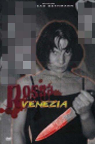 Marianna nackt Bertucci Monica Bellucci