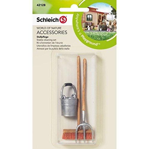 Schleich - Reinigungswerkzeug (42128)