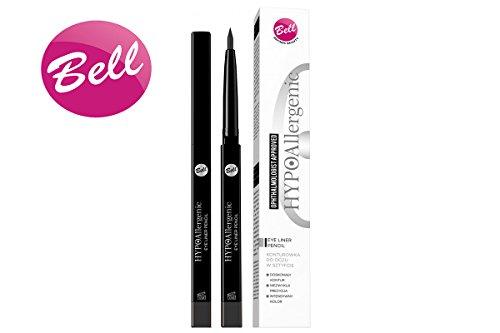 Bell HYPOAllergenic Eye Liner Pencil 60 DEEP GREY.
