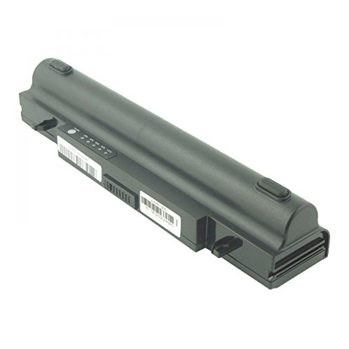 MTXtec Batterie Haute capacité, LiIon, 11.1V, 6600mAh, Noir pour Samsung NP-E372