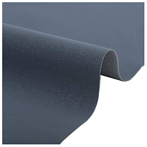 Cuero Sintético Tejido de Cuero Sintético Impermeable Material de Protección del Medio...