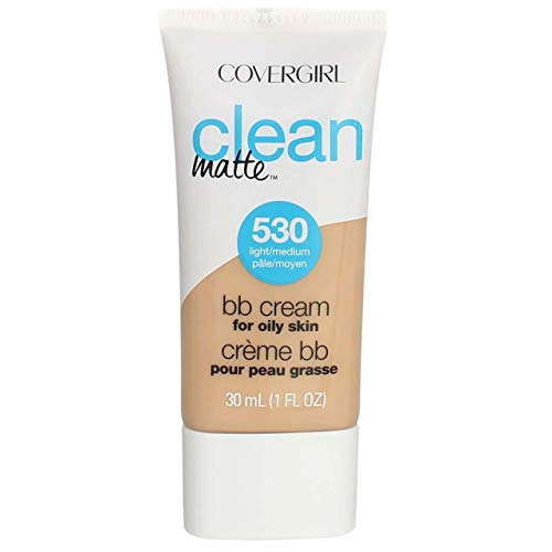 Bb Cream Ponds marca COVERGIRL