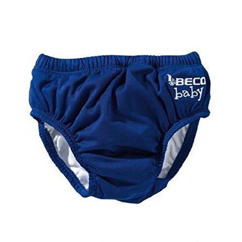 Beco Baby Aqua Windeln Wiederverwendbare Waschbar Kinder Schwimmwindel 3–24Monate, Rose