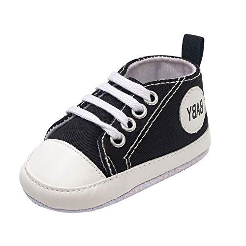 JERFER Sanft Sohle, einzig, alleinig Baby Kleinkind Schuhe 0-1 Jahr Alt Baby Innen Schuhe 9 Farben Verfügbar