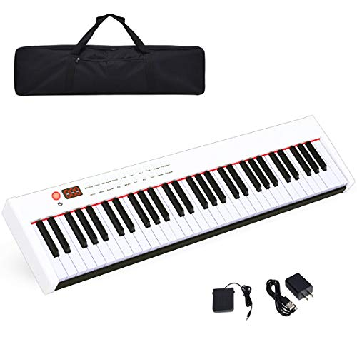 Ultimate Review Of Best Bluetooth Midi Keyboard In 2021