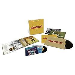 Exodus 40 - Édition limitée (Coffret 4 LP + 2 45T + livret 32p.)