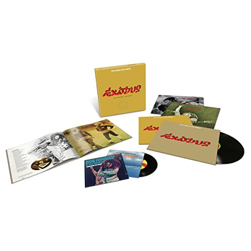 Exodus 40 - The Movement Continues (Limited Super Deluxe) [Vinyl LP]