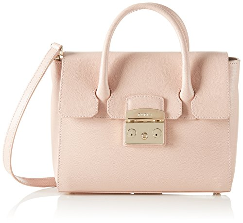 Furla Women's Metropolis S Satchel Shoulder Bag