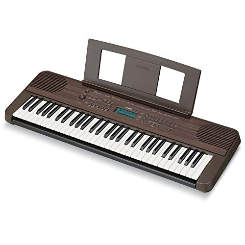 Yamaha PSR-E360 DW -61 Keys Portable Keyboard