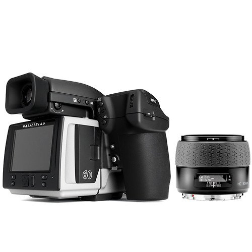 Hasselblad H5D-60 Medium Format DSLR Camera