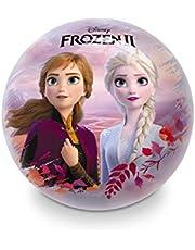 Mondo Toys Bio Ball - Balón de Frozen II Bio - Niña/Niño - Multicolor - BioBall - 26011