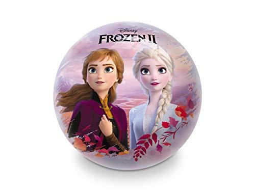 Mondo Toys BIO BALL - Pallone FROZEN II BIO - per bambina/bambino - multicolore - BioBall - 26011