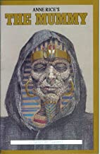 THE MUMMY or Ramses The Damned: Oct. #1