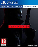 Hitman 3 PS4 輸入版