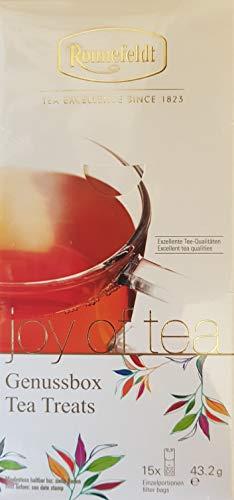 Ronnefeldt Joy of Tea Genussbox Tea Treats, 1x43,2 g