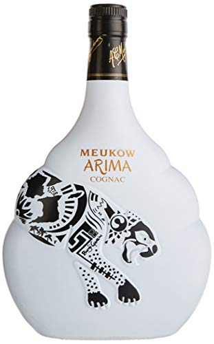Meukow Cognac Arima Cognac (1 x 0.7 l)