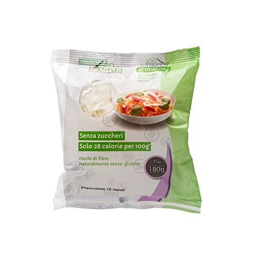 Zenpasta Espaguetis de Konjac Deshidratados Shirataki 75 g