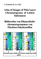 Atlas of Images of Thin Layer Chromatograms