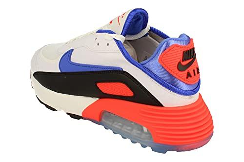 Nike Air Max 2090 CV8835-001., gris, 43 EU