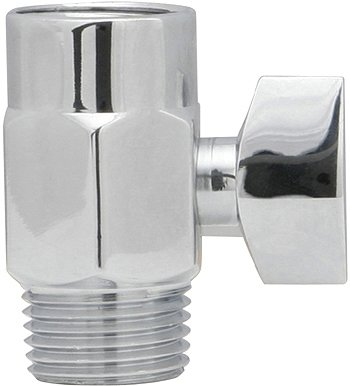 Showerhead Flow Control Valve from NEATitems