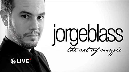 The Lord Of The Magic Jorge Blass. El Arte De La Magia. DVD (ESP/Eng) + Descarga . GrupoKaps