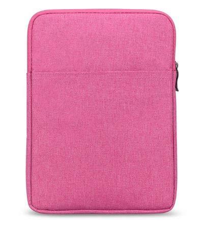 Capa Case Sleeve Para Kindle Rosa